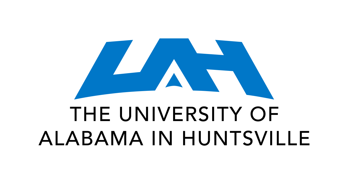 Univ of Alabama Hsv Logo